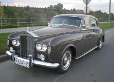 Rolls Royce Silver Cloud - Р 505 РР 99