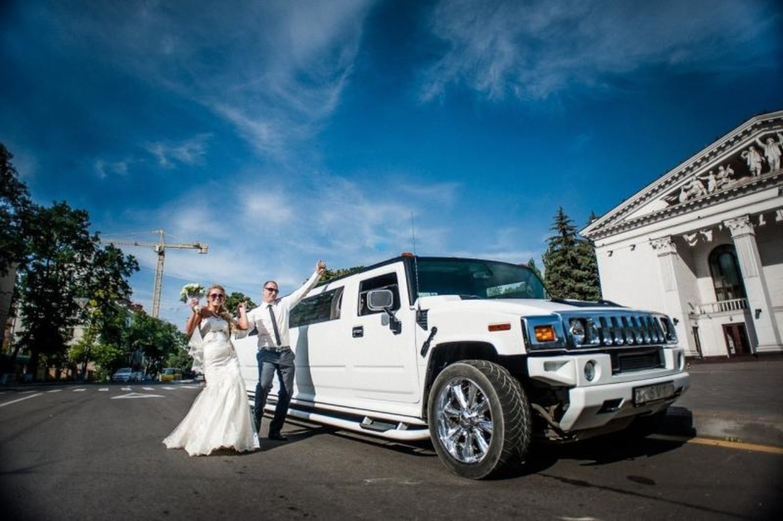 Заказ лимузина в москве недорого на свадьбу